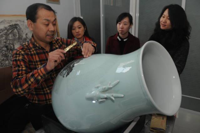 """山东淄川:文化家庭""""巧""""为高质量发展赋能"""