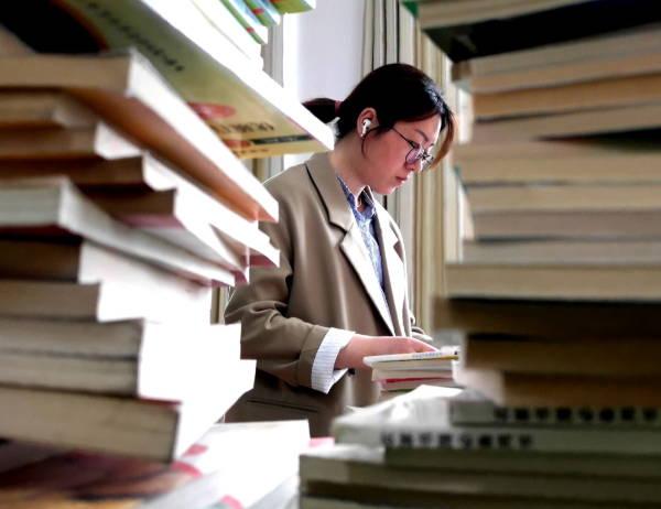郯城:精心打造共享红色书屋
