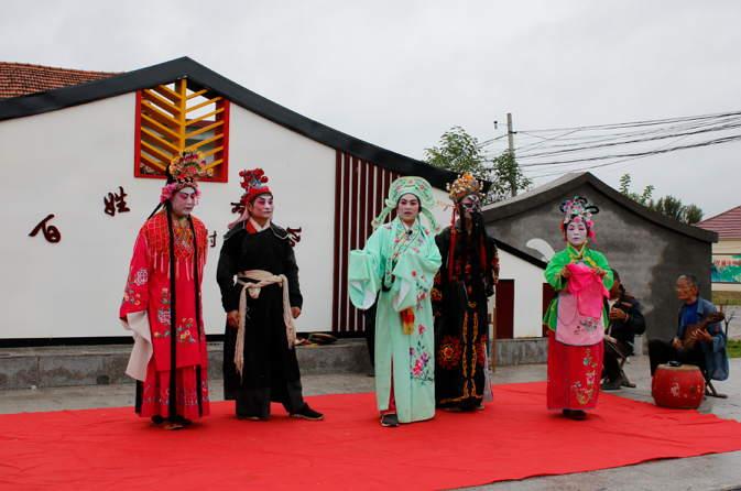 黄山铺镇:非遗文化进乡村,保护传承暖人心