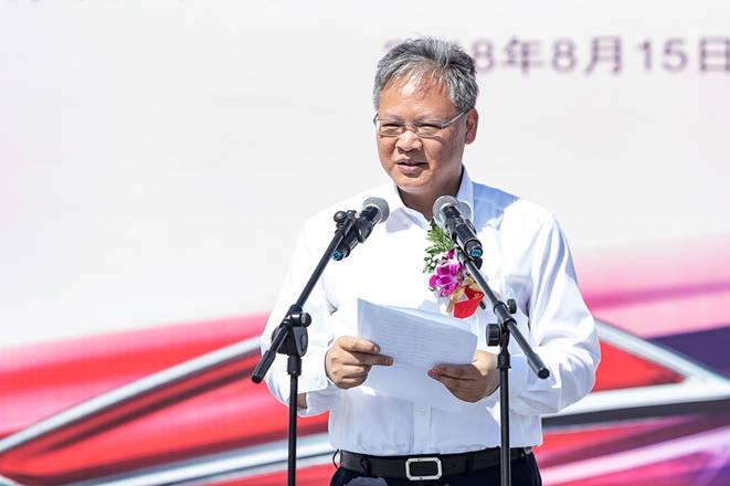 290辆红旗H7将承担2018中非合作论坛北京峰会重任