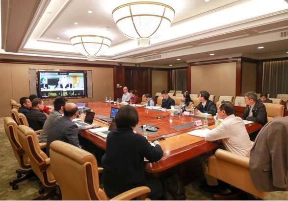 响应国家援外 恒大再捐1亿支持中国红十字会开展国际援助