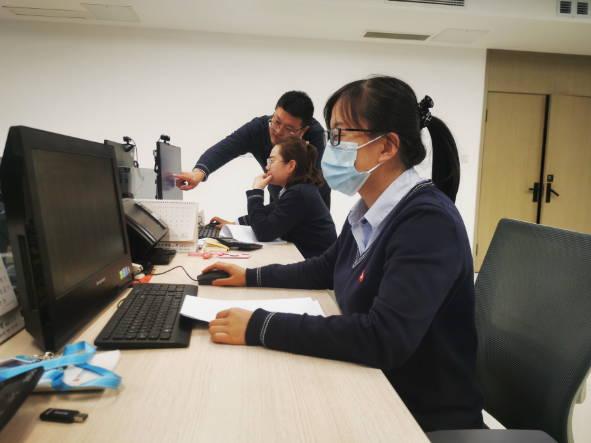"""栖霞农商银行""""三个到位""""推进春天行动扎实开展"""