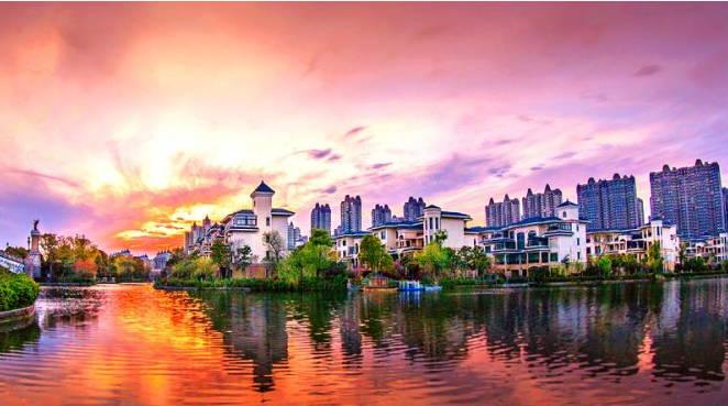 恒大晒出了619个楼盘的房价  开启中国楼市新风尚