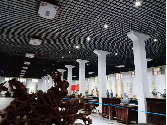 山东沂水:泉庄・艺博园成功举办农艺文创大型农民艺术展
